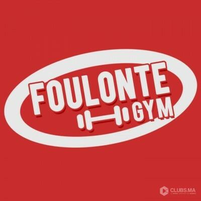 logo Foulonte Gym