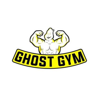 logo Ghost Gym