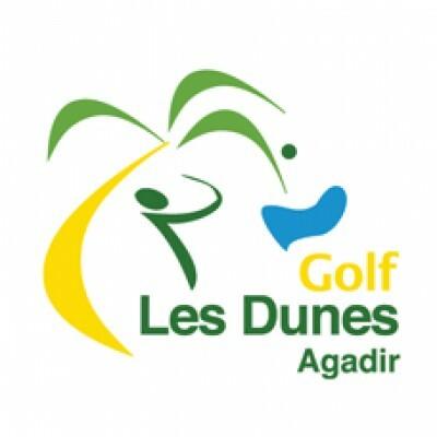 logo Golf Club Med Les Dunes