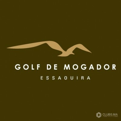logo Golf de Mogador