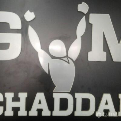 logo Gym Chadad 2