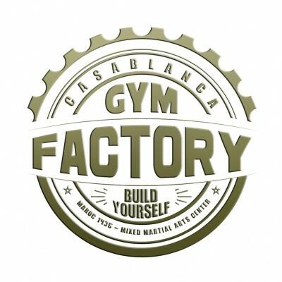 logo Gym Factory