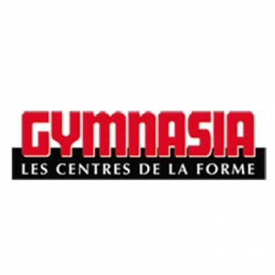 logo Gymnasia Ain Sebaa