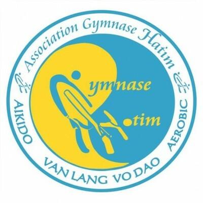 logo Gymnase Hatim
