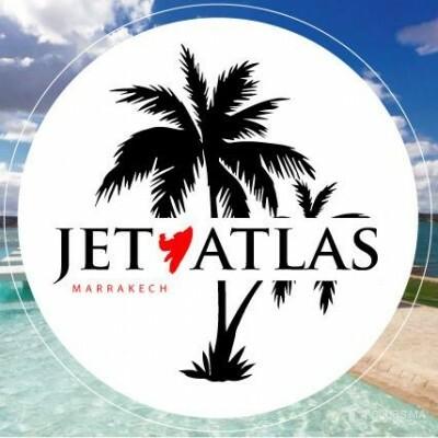 logo Jet Atlas