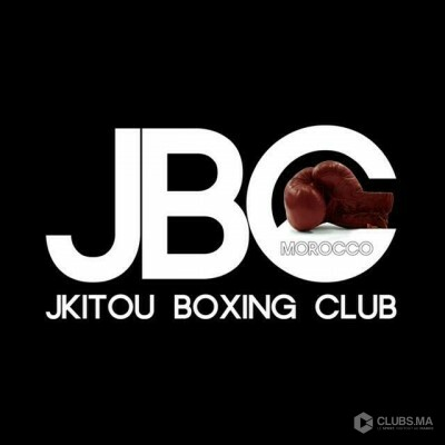 logo Jkitou Boxing Club