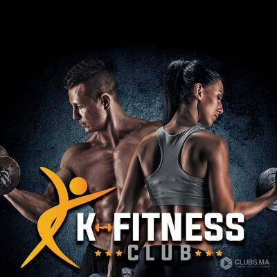 logo K-Fitness Club