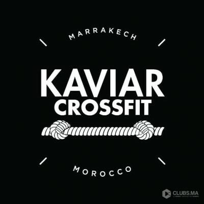 logo Kaviar CrossFit