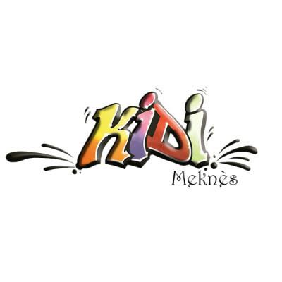 logo Kidi Club Meknès
