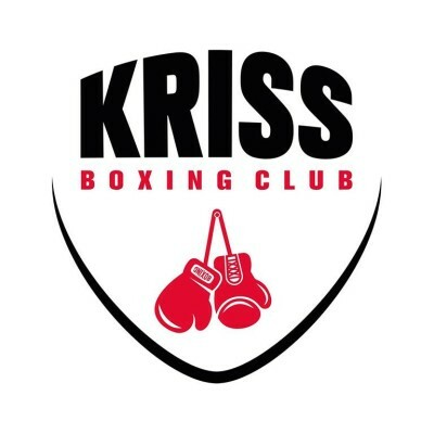 logo Kriss Boxing Club
