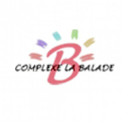 logo La Balade