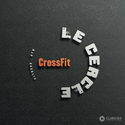 logo Le Cercle CrossFit