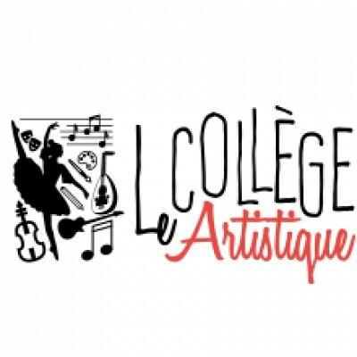 logo Le Collège Artistique
