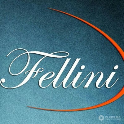 logo Le Fellini