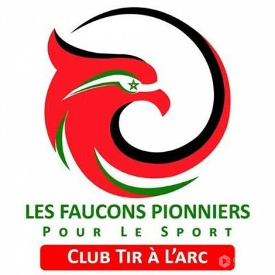 logo Les Faucons Pionniers