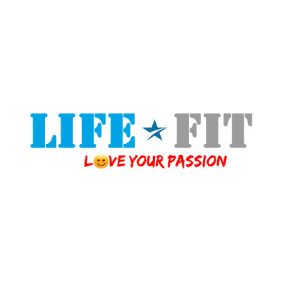 logo Life-Fit Route Ain Chkef