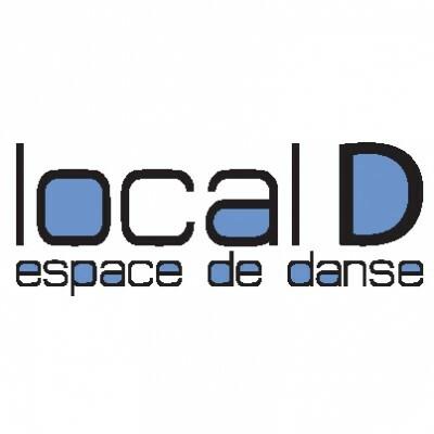 logo LocalD-Espace de danse