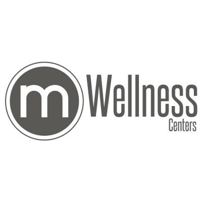 logo m Wellness Centers Rabat - Club Moving