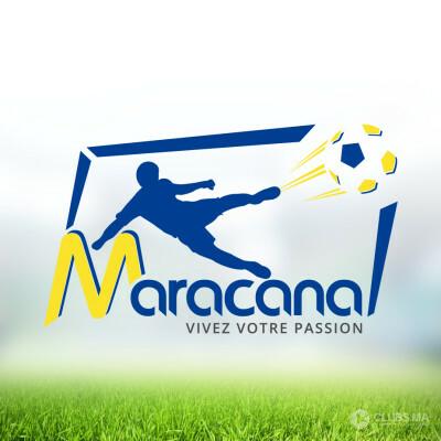 logo Maracana Foot