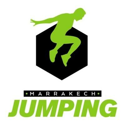 logo Marrakech Jumping