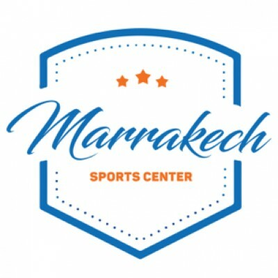 logo Marrakech Sports Center