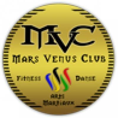 logo Mars Venus Club