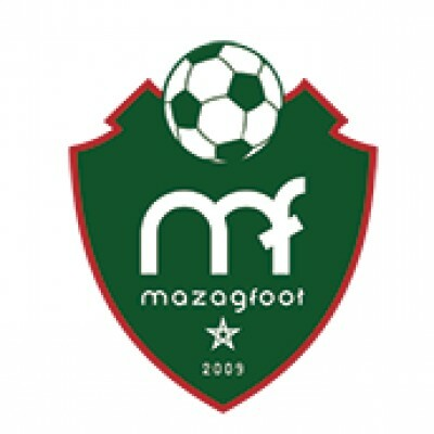 logo Mazagfoot Academy