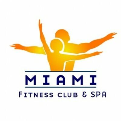 logo Miami Fitness Club