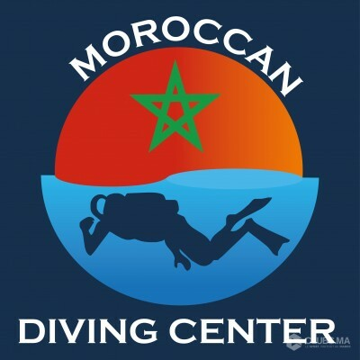 logo Moroccan Diving Center