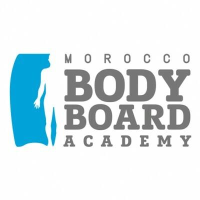 logo Morocco Bodyboard Academy