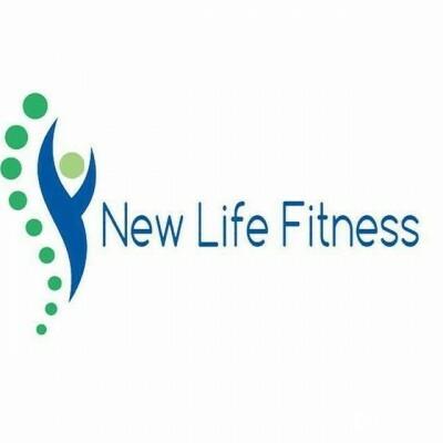 logo New Life Fitness