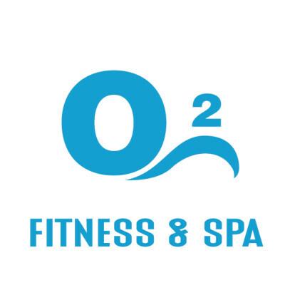 logo O2 Fitness & SPA
