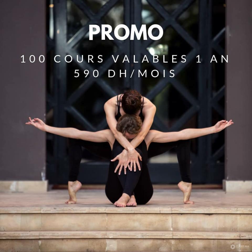 Offre Exceptionnelle 2019 de Om Yoga