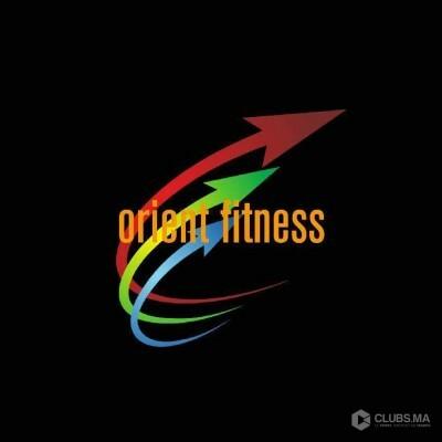 logo Orient fitness