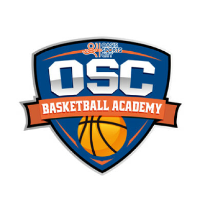 logo OSC Basketball Academy
