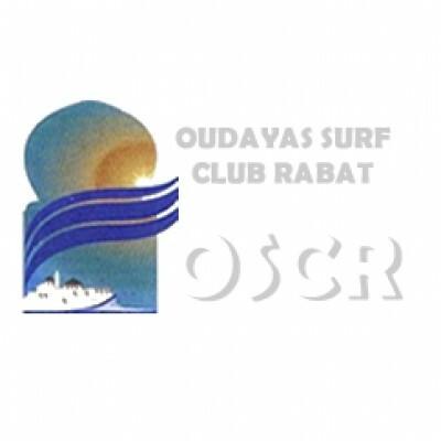 logo Oudayas Surf Club