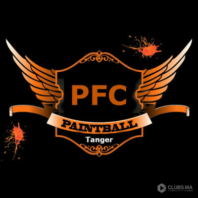 logo Paintball Fight Club