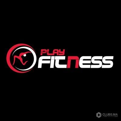 logo PlayFitness