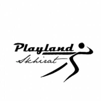 logo Playland Skhirat