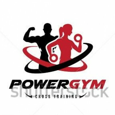 logo PowerGym