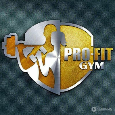 logo PRO'FIT