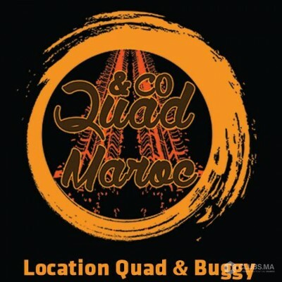 logo Quad & Co Maroc
