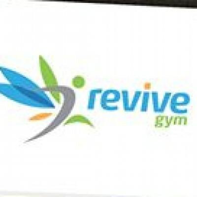 logo Revive Gym