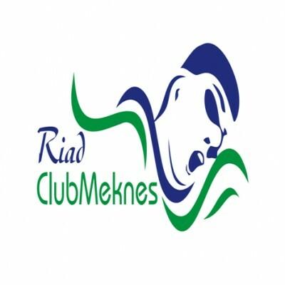 logo Riad Club