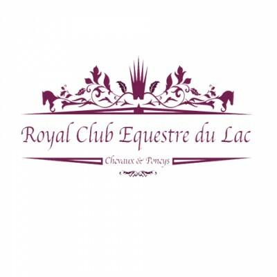 logo Royal Club Equestre du Lac