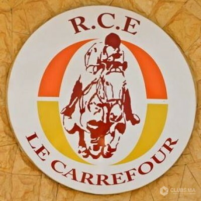 logo Royal Club Equestre Le Carrefour