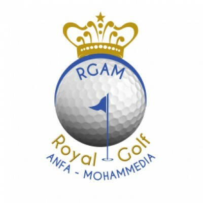 logo Royal Golf d'Anfa