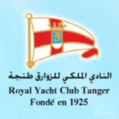 logo Royal Yacht Club Tanger