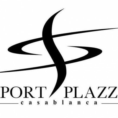 Sport Plazza Logo