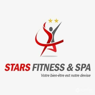 logo Stars Fitness & Spa